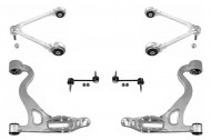 Kit brate suspensie fata MS-Germany Jaguar S-Type (CCX) 1999 - 2007