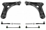 Kit brate suspensie fata MS-Germany Peugeot 1007 (KM) 2005 - 2015