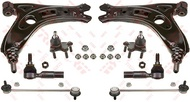 Kit brate suspensie fata TRW VW Polo (9N_) 2001 - 2009