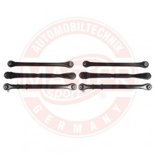 Kit brate suspensie spate MS-Germany Ford Mondeo III (B5Y) 2000 - 2007