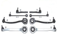 Kit brate suspensie fata MS-Germany Mercedes C-Class (W203) 2000-2007