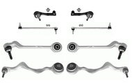 Kit brate suspensie fata MS-Germany BMW Seria 1 (E81) 2006 - 2012