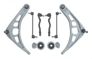 Kit brate suspensie fata MS-Germany BMW Z4 E85/86 1998-2005