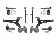 Kit brate suspensie fata MS-Germany FIAT SCUDO 1996 - 2006