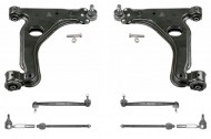 Kit brate suspensie fata MS-Germany Opel Zafira B (A05) 2005 - 2014