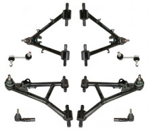 Kit brate suspensie fata Alfa Romeo 4C 2013 - 2020
