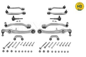 Kit brate suspensie fata Audi A6 Allroad (4FH, C6) 2004 - 2011