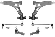 Kit brate suspensie fata Ford Focus I (DAW, DBW) 1998 - 2004