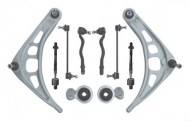 Kit brate suspensie fata MS-Germany BMW Seria 3 (E46) 1998-2005