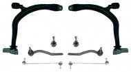 Kit brate suspensie fata MS-Germany Citroen C5 II (RC) 2004 - 2008
