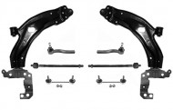Kit brate suspensie fata MS-Germany Fiat Doblo (223, 119) 2001-2012