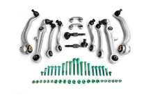 Kit brate suspensie fata Skoda Superb 2001 - 2008