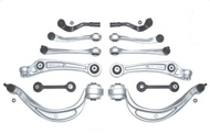 Kit brate suspensie fata MS-Germany Audi A4 (B8) 2007 - 2015