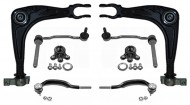 Kit brate suspensie fata MS-Germany Citroen C6 (TD) 2005-2016