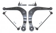 Kit brate suspensie fata MS-Germany Peugeot 206 1998-2006