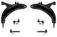 Kit brate suspensie fata MS-Germany Subaru Forester (SG) 2002 - 2012