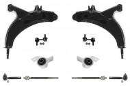Kit brate suspensie fata MS-Germany Subaru Impreza (GD) 2000 - 2007