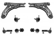 Kit brate suspensie fata MS-Germany VW Lupo (6X1, 6E1) 1998 - 2005