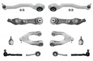 Kit brate suspensie fata Mercedes Benz E-Class (W211) 2002 - 2009