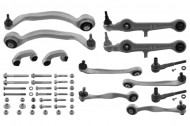 Kit brate suspensie fata DELPHI Skoda Superb 2001 - 2008