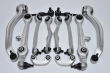 Kit brate suspensie fata MS-Germany Audi A4 2000 - 2008