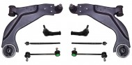 Kit brate suspensie fata MS-Germany Ford Mondeo III (B5Y) 2000 - 2007
