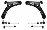 Kit brate suspensie fata MS-Germany Hyundai i10 (PA) 2008 - 2016