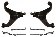 Kit brate suspensie fata MS-Germany Kia Sportage (JE, KM) 2004 - 2015