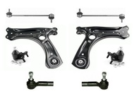 Kit brate suspensie fata MS-Germany Seat Ibiza V (6J5, 6P5) 2008 - 2015