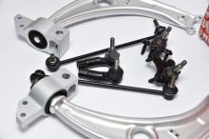 Kit brate suspensie fata MS-Germany VW Passat 2005 - 2010