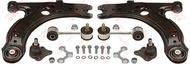 Kit brate suspensie fata TRW VW Golf IV 1997-2005