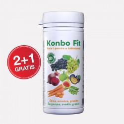 KONBO FIT 2+1