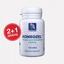 Konbozel 2+1