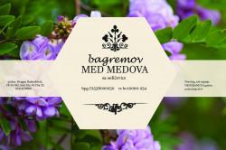 BAGREMOV MED 1 Kg