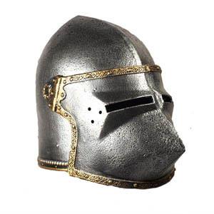 Bascinet Helmet