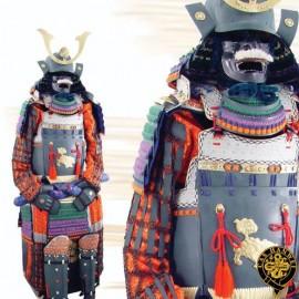 "Armadura Japonesa ""Oda Nobunaga Samourai Armour"""