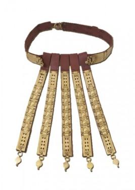 Cingulum, cinto de legionário romano