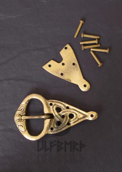Imagens Fivela de cinto viking