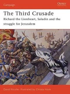 Imagens The Third Crusade 1191