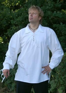 Imagens Camisa em algodão