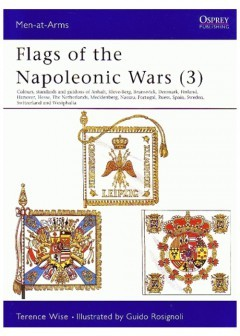 Imagens Flags of the Napoleonic Wars 3
