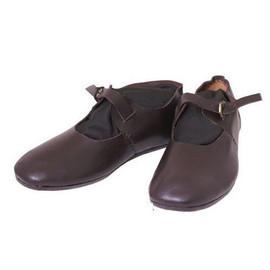 Imagens Sapatos medievais [CBULF-FW-08]
