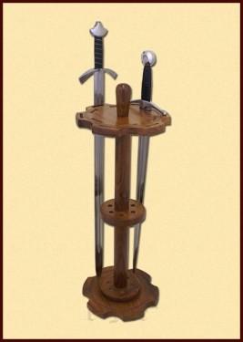 Imagens Suporte para 12 espadas