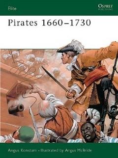 Imagens Pirates 1660 - 1730