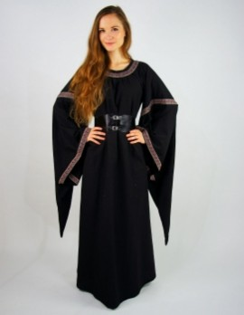 Imagens Vestido Medieval