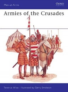 Imagens Armies of the Crusades