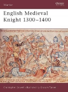 Imagens English Medieval Knight 1300 - 1400