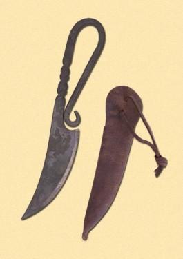 Imagens Faca medieval