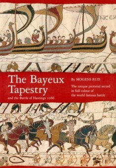Imagens The Bayeux Tapestry and the Battle of Hastings 1066