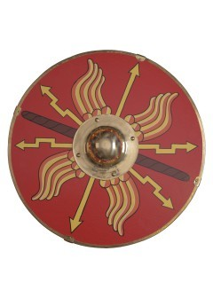 Imagens Escudo romano - Parma